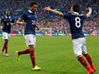 0:1 לצרפת על ספרד, איטליה ניצחה את הולנד