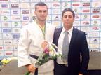 יש עתיד: שמאילוב זכה בארד באליפות העולם
