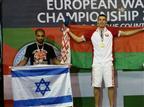 קיקבוקסינג: 2 מדליות ישראליות באל' אירופה