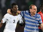 מכה לגרנט וגאנה: ג'יאן בספק לחצי הגמר