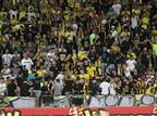 """אוהדי בית""""ר ירושלים. המועדון נענש גם במסגרת הנוער"""