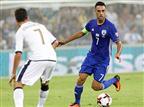 גדולה עליה: 1:3 לאיטליה על ישראל