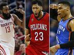 """מפלצות בע""""מ: על עונה מנפצת שיאים ב-NBA"""