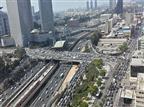 """500 ₪ קנס לנוסעים בנת""""צ בתל אביב"""