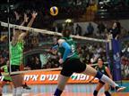 תקדים בכדורעף הישראלי (איגוד הכדורעף)