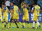 """מכבי ת""""א בגמר גביע הטוטו אחרי 0:2 על ק""""ש"""