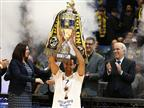 בתום מותחן אדיר: חולון זכתה בגביע המדינה