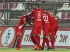 בדקה ה-93: מוגרבי קבע 1:1 מול מכבי חיפה