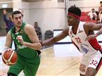 סוף עצוב: למרות הניצחון, חיפה ירדה ללאומית