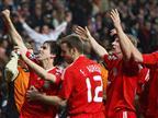 געגוע מתוק: בניון נזכר ברגעי השיא בליברפול