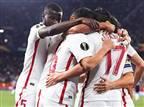 סביליה בשמינית הגמר עם 0:2 על לאציו