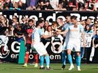 מארסיי עם ניצחון שני ברציפות (Eddy Lemaistre/Icon Sport via Getty Images)