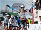 ניצחון שני לצ'ימולאי במרוץ קסטייה-לאון