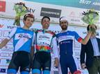 צ'ימולאי מאקדמי זכה במרוץ קאסטייה לאון