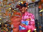 צפו: ריצ'ארד קרפאס זכה בג'ירו ד'איטליה