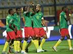קמרון לא התקשתה וניצחה 0:2 את גינאה ביסאו