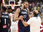 שמו פס על הכוכבים: הניצחון הענק של צרפת
