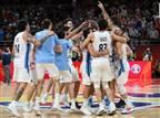 """אופוריה בארגנטינה: """"אנחנו נבחרת אדירה"""""""