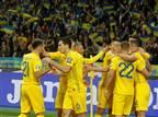 אוקראינה ביורו. 0:6 לאנגליה בבולגריה