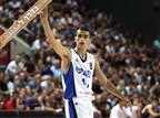 כשהגלים מתחזקים: האם מדר יכול לחלום NBA?