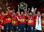 שמרה על התואר: ספרד אלופת אירופה בכדוריד