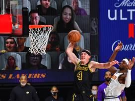 קרנבל בבועה: מצעד מהלכי הלילה ב-NBA