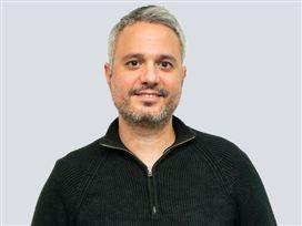 תמיר אלחיאני - ערוץ הספורט