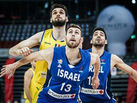 ישראל סיימה את המוקדמות בהפסד לספרד