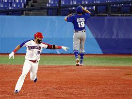 זה נגמר: נבחרת הבייסבול הודחה מטוקיו