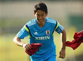 קאגאווה לא מודאג מהיכולת של נבחרתו
