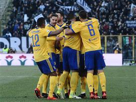 נקודה מהפסגה: 0:3 ליובנטוס בבולוניה