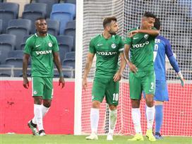 שוב קורסת: ב-9 שחקנים, חיפה ספגה 2:0 מנתניה