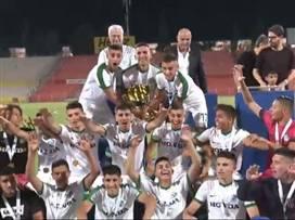 """נערים: הגביע של מכבי חיפה אחרי 0:2 על בית""""ר"""