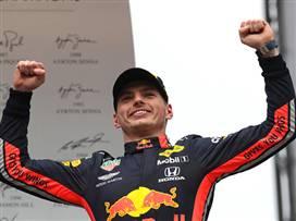 הפער הולך וגדל: המילטון זכה במירוץ הונגריה