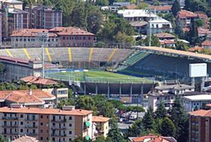 אתלטי אזורי ד'איטליה