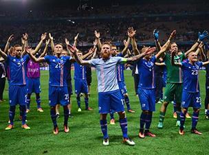 האיסלנדים שוב באים (getty)