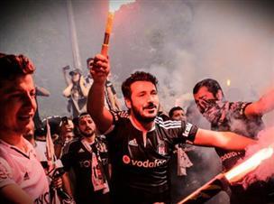 """זה הטירוף שמחכה לב""""ש באיסטנבול"""