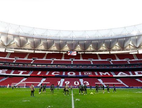 (Atlético de Madrid)