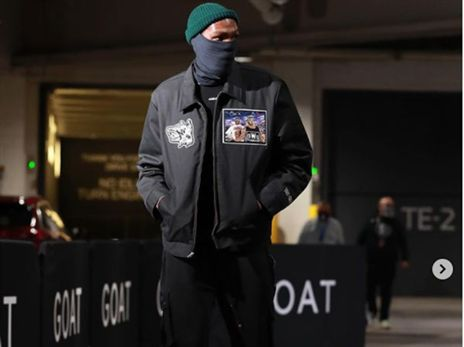 קווין דוראנט (Getty Images)