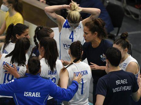 בטעם מתקתק: ישראל שוב ניצחה את דנמרק