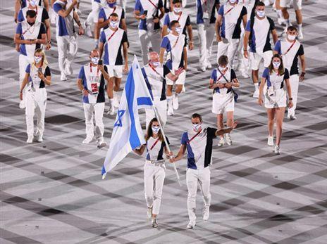 התחלנו: המשחקים האולימפיים יצאו לדרך