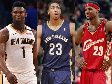 נכנסו מהדלת הראשית: חידון דראפט ה-NBA