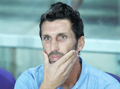 בתמונה: האיש שכמעט הפך למאמן של בניון. בנאדו (צילום: אלן שיבר)