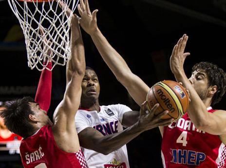 ג'לאבל לא חושש מכלום (FIBA)