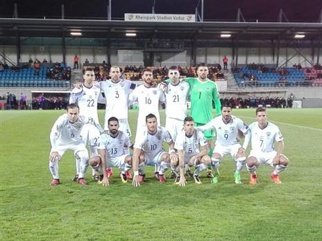 הנבחרת שוב לא הרשימה, אך לפחות ניצחה (ההתאחדות לכדורגל)
