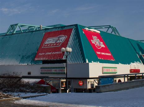 אצטדיון RT TORAX