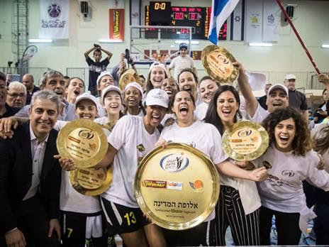 צפו: רמלה זכתה באליפות אחרי 0:3 על אשדוד