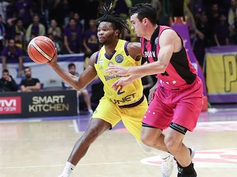 וולדן, חולון גם כן הרשימה באירופה השנה (FIBA)