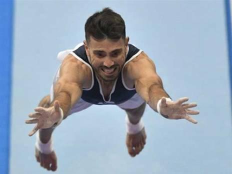 (צילום: עמית שיסל, מינסק, באדיבות הוועד האולימפי בישראל)