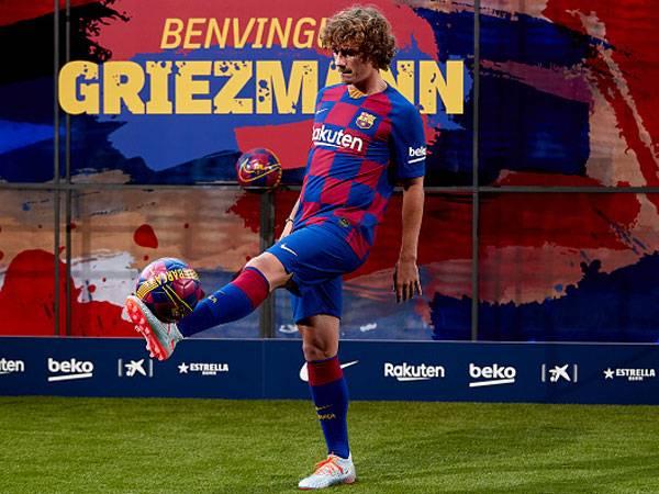 (צילום מהטוויטר הרשמי של ברצלונה)